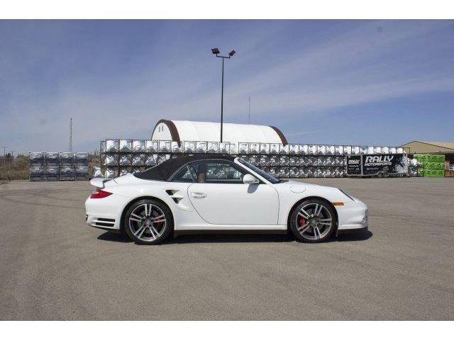 2011 Porsche 911 Turbo (Stk: U1682) in Prince Albert - Image 14 of 19