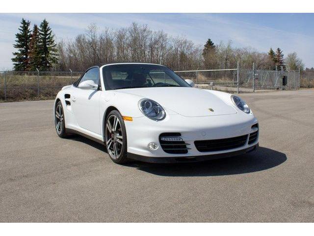 2011 Porsche 911 Turbo (Stk: U1682) in Prince Albert - Image 15 of 19