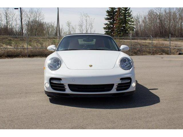 2011 Porsche 911 Turbo (Stk: U1682) in Prince Albert - Image 16 of 19
