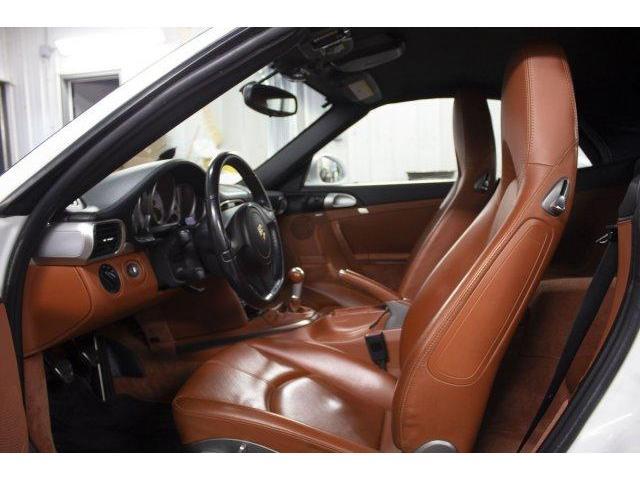2011 Porsche 911 Turbo (Stk: U1682) in Prince Albert - Image 17 of 19