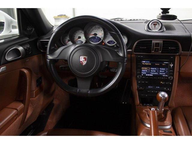 2011 Porsche 911 Turbo (Stk: U1682) in Prince Albert - Image 18 of 19