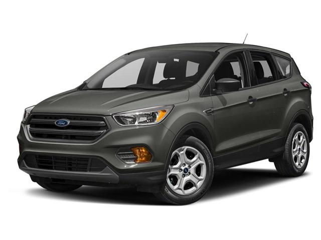 2019 Ford Escape SEL (Stk: 9ES9625) in Vancouver - Image 1 of 9