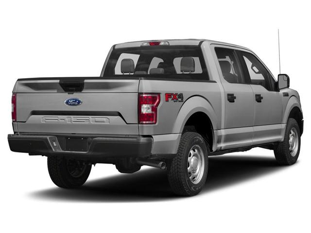 2019 Ford F-150 Lariat (Stk: 9F10169) in Vancouver - Image 3 of 9