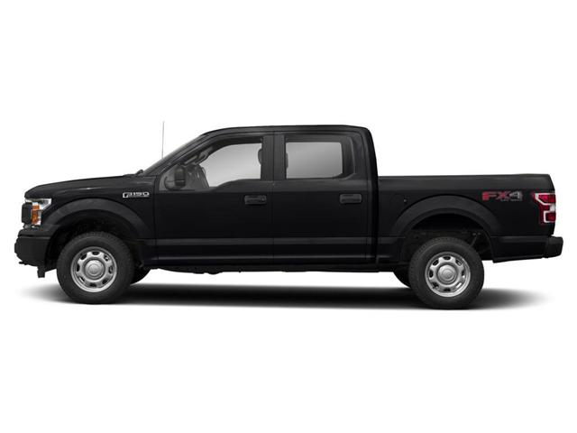2019 Ford F-150 XLT (Stk: 9F13703) in Vancouver - Image 2 of 9