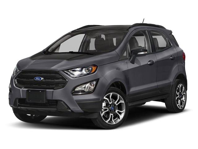 2019 Ford EcoSport SES (Stk: 19258) in Perth - Image 1 of 9