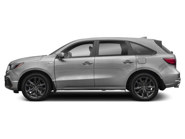 2019 Acura MDX A-Spec (Stk: K805064) in Brampton - Image 2 of 9