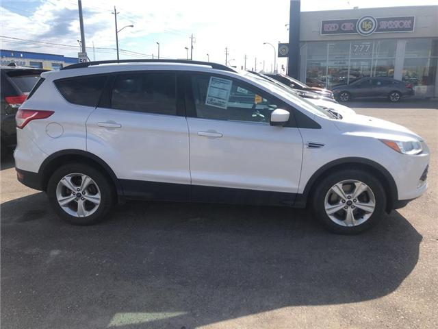 2015 Ford Escape SE (Stk: 3635A) in Thunder Bay - Image 2 of 5