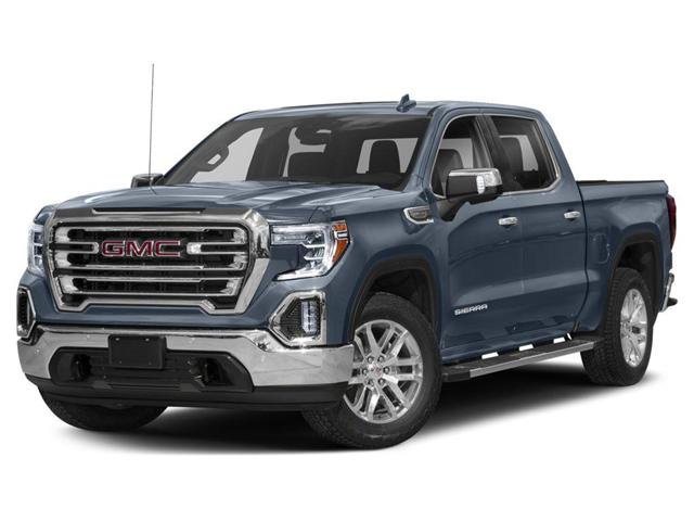 2019 GMC Sierra 1500 AT4 (Stk: 9332258) in Scarborough - Image 1 of 9