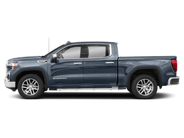 2019 GMC Sierra 1500 AT4 (Stk: 9332258) in Scarborough - Image 2 of 9