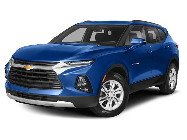 2019 Chevrolet Blazer RS (Stk: 9639857) in Scarborough - Image 1 of 9