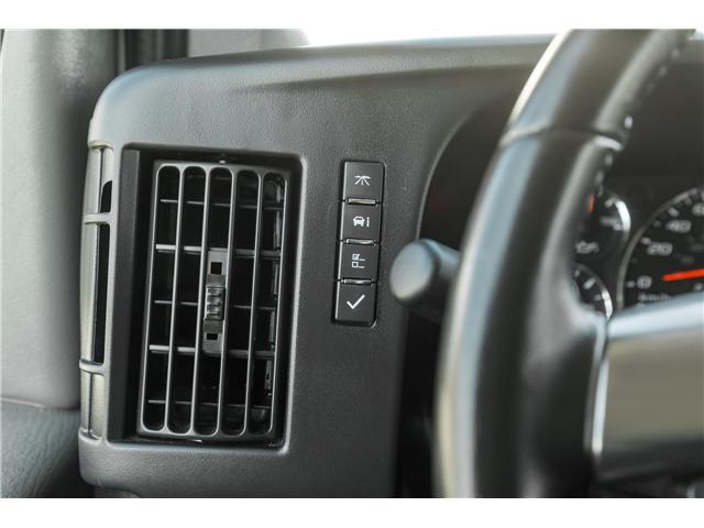 2018 GMC Savana 2500 (Stk: CTDR3412 SHORT) in Mississauga - Image 13 of 20