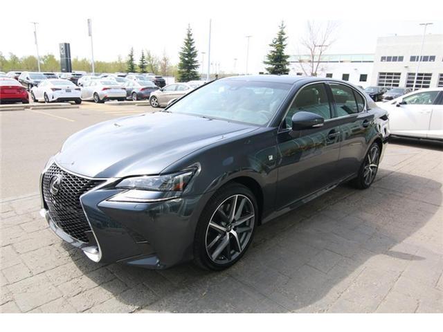 2019 Lexus GS 350 Premium (Stk: 190562) in Calgary - Image 5 of 13