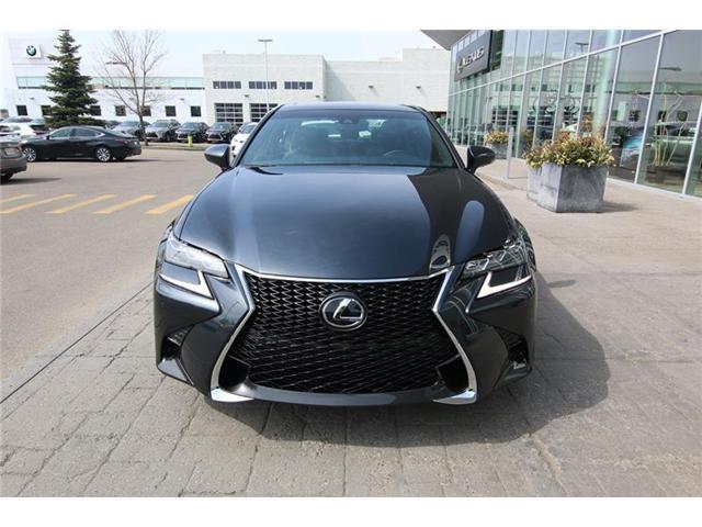 2019 Lexus GS 350 Premium (Stk: 190562) in Calgary - Image 6 of 13