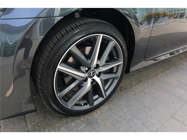 2019 Lexus GS 350 Premium (Stk: 190562) in Calgary - Image 7 of 13