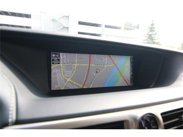 2019 Lexus GS 350 Premium (Stk: 190562) in Calgary - Image 9 of 13