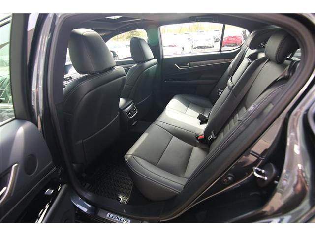 2019 Lexus GS 350 Premium (Stk: 190562) in Calgary - Image 11 of 13