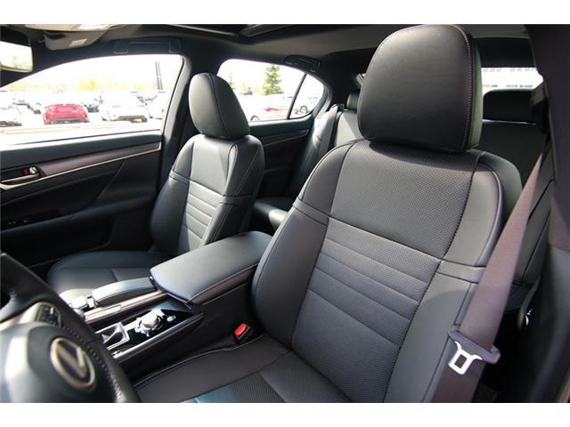 2019 Lexus GS 350 Premium (Stk: 190562) in Calgary - Image 13 of 13