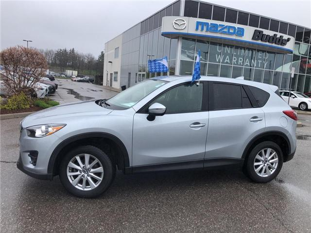 2016 Mazda CX-5 GS (Stk: 16431A) in Oakville - Image 2 of 22