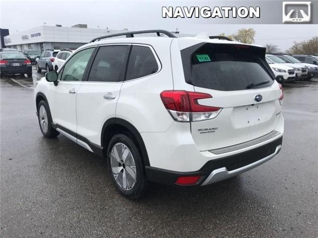 2019 Subaru Forester 2.5i Premier (Stk: S19393) in Newmarket - Image 3 of 13