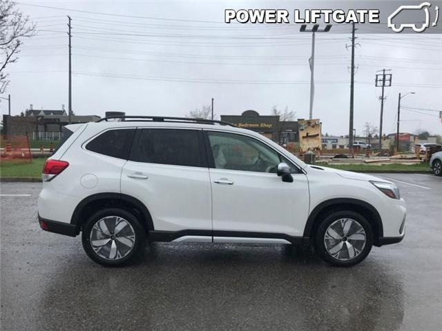 2019 Subaru Forester 2.5i Premier (Stk: S19393) in Newmarket - Image 6 of 13