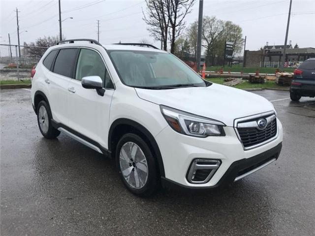 2019 Subaru Forester 2.5i Premier (Stk: S19393) in Newmarket - Image 7 of 13