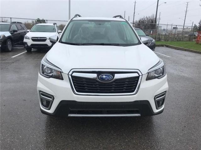 2019 Subaru Forester 2.5i Premier (Stk: S19393) in Newmarket - Image 8 of 13