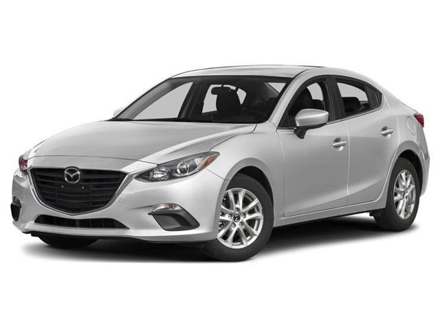 2016 Mazda Mazda3 GS (Stk: 206511) in Gloucester - Image 1 of 9