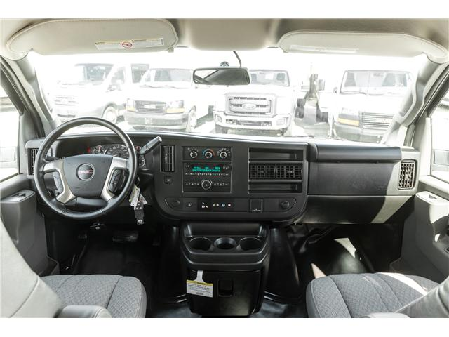 2018 GMC Savana 2500 (Stk: CTDR2971 SHORT (H)) in Mississauga - Image 18 of 20