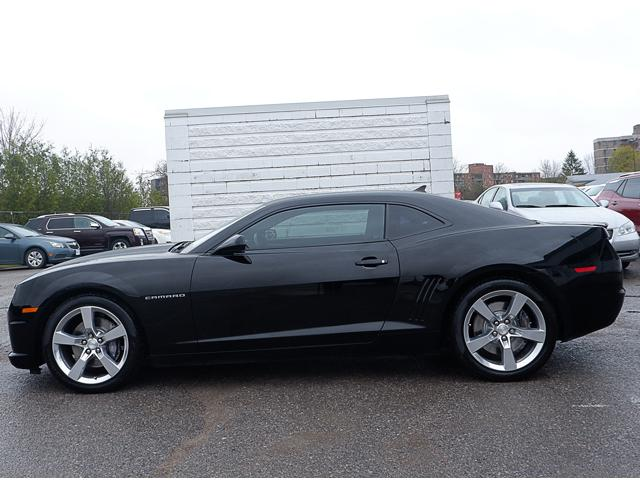 2011 Chevrolet Camaro SS (Stk: P11705) in Peterborough - Image 2 of 17