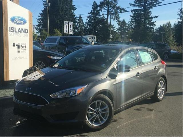 2017 Ford Focus SE (Stk: 280485) in Brampton - Image 1 of 1