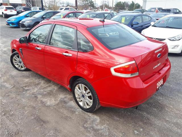 2008 Ford Focus  (Stk: 271659) in Orleans - Image 2 of 22