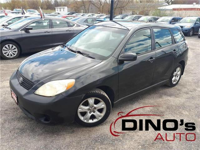 2005 Toyota Matrix  (Stk: 875281) in Orleans - Image 1 of 21