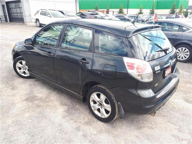 2005 Toyota Matrix  (Stk: 875281) in Orleans - Image 2 of 21