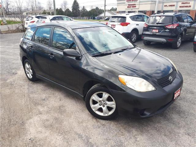 2005 Toyota Matrix  (Stk: 875281) in Orleans - Image 5 of 21