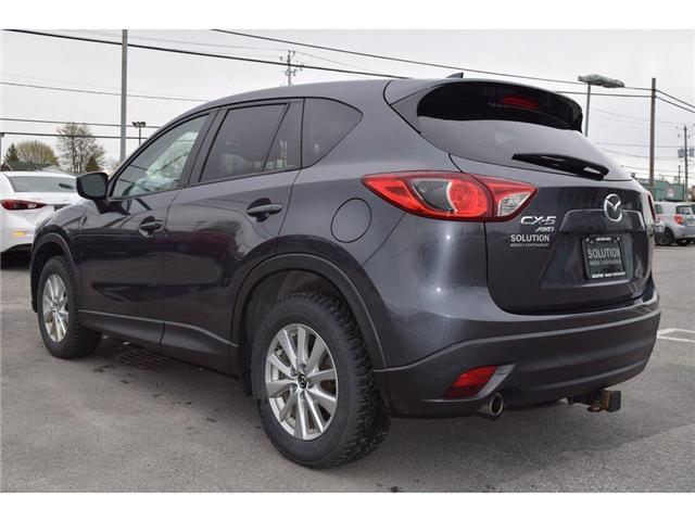 2016 Mazda CX-5 GS (Stk: A-2333) in Châteauguay - Image 3 of 30