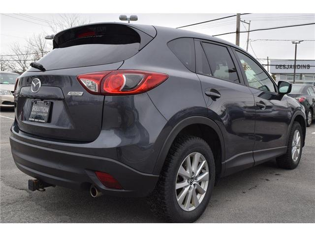 2016 Mazda CX-5 GS (Stk: A-2333) in Châteauguay - Image 7 of 30