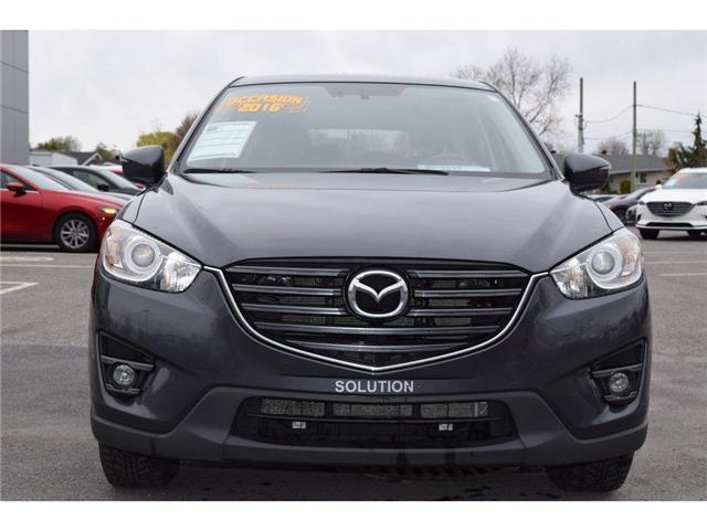 2016 Mazda CX-5 GS (Stk: A-2333) in Châteauguay - Image 9 of 30