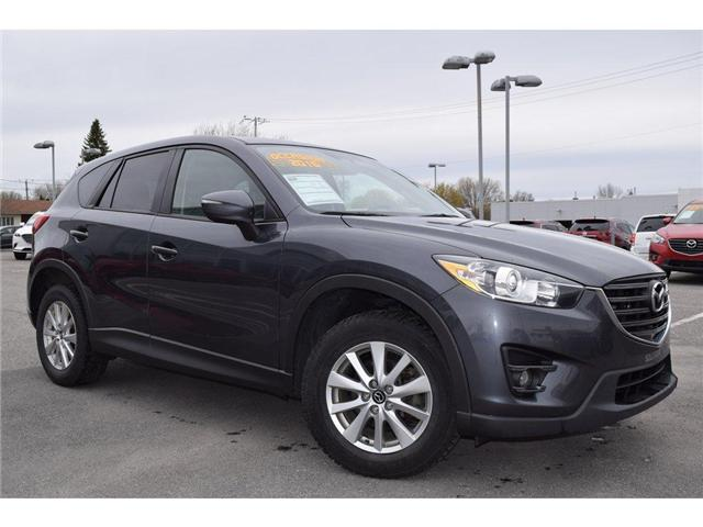 2016 Mazda CX-5 GS (Stk: A-2333) in Châteauguay - Image 10 of 30