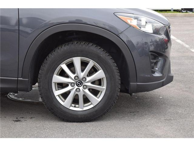 2016 Mazda CX-5 GS (Stk: A-2333) in Châteauguay - Image 11 of 30