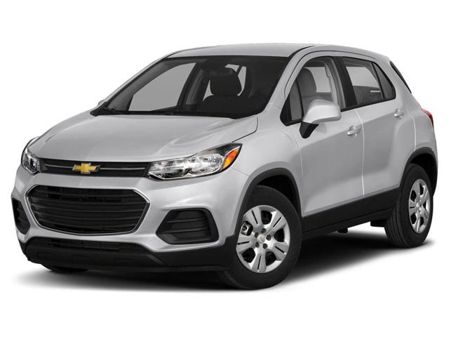 2019 Chevrolet Trax LS (Stk: 2960060) in Toronto - Image 1 of 9
