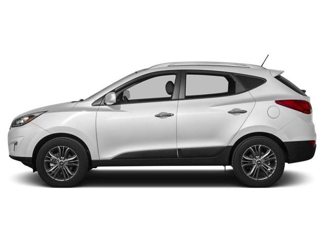 2014 Hyundai Tucson GL (Stk: U3423) in Charlottetown - Image 2 of 10