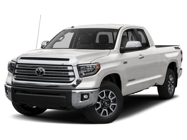 2019 Toyota Tundra Limited 5.7L V8 (Stk: 9TN671) in Georgetown - Image 1 of 9