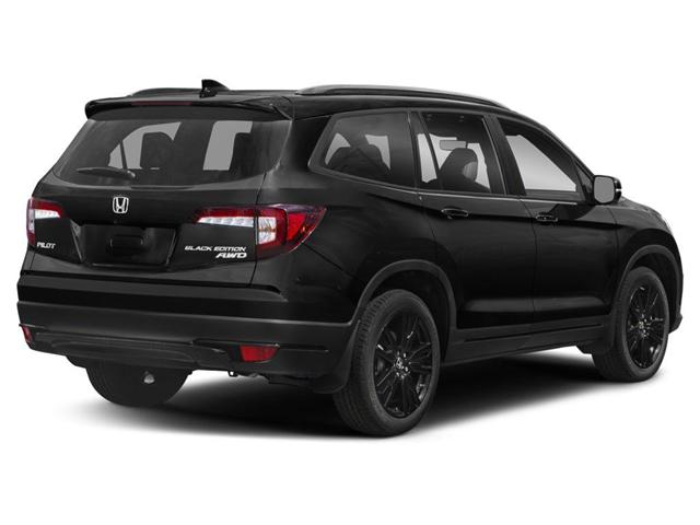 2019 Honda Pilot Black Edition (Stk: P19062) in Orangeville - Image 3 of 9