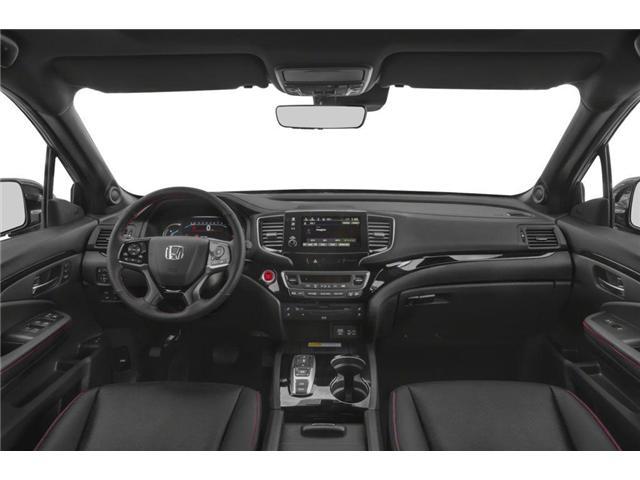 2019 Honda Pilot Black Edition (Stk: P19062) in Orangeville - Image 5 of 9