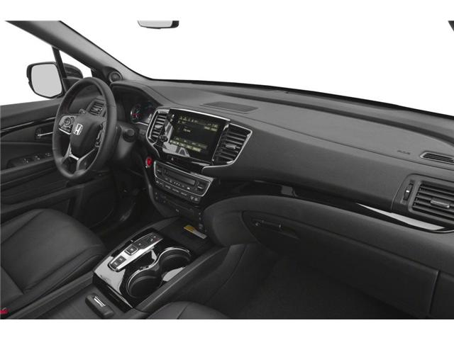 2019 Honda Pilot Black Edition (Stk: P19062) in Orangeville - Image 9 of 9
