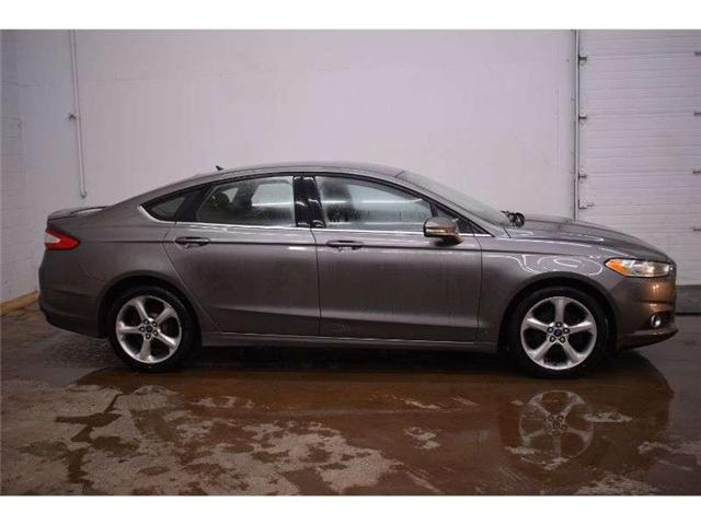 2014 Ford Fusion SE AWD - HEATED SEATS * POWER SEATS * CRUISE (Stk: B4052) in Cornwall - Image 1 of 30