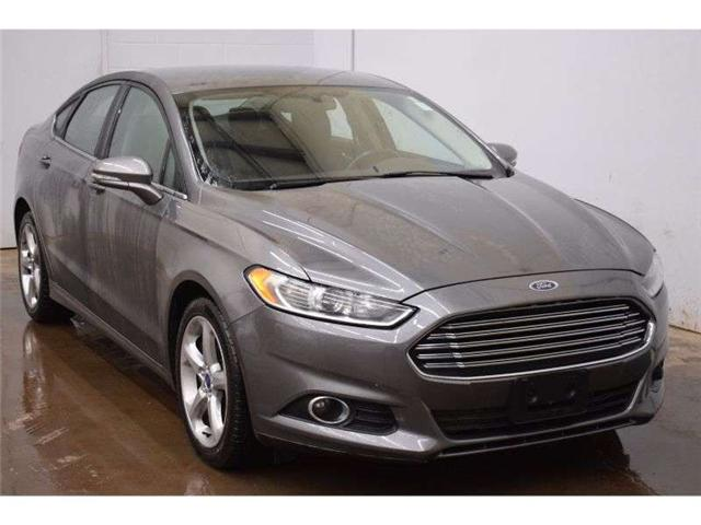 2014 Ford Fusion SE AWD - HEATED SEATS * POWER SEATS * CRUISE (Stk: B4052) in Cornwall - Image 2 of 30