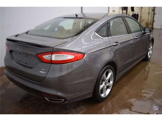 2014 Ford Fusion SE AWD (Stk: B4052) in Cornwall - Image 3 of 30