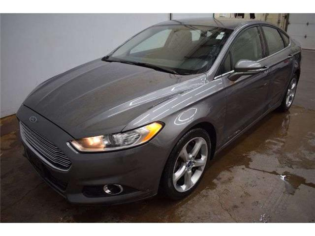 2014 Ford Fusion SE AWD (Stk: B4052) in Cornwall - Image 5 of 30