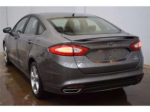 2014 Ford Fusion SE AWD (Stk: B4052) in Cornwall - Image 6 of 30